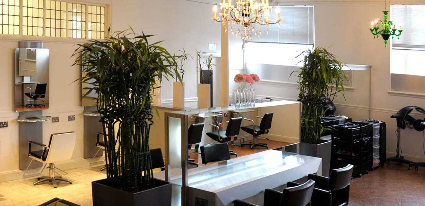 Book an appointmentWelcome to our salon